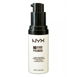 NYX HD Studio Photogenic Primer