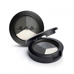 MeMeMe Inspire Trio Eyeshadow SMOKEY EYES