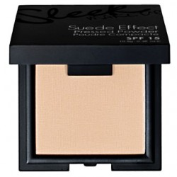 Sleek Press Powder Suede  Effect SE01