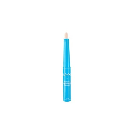 Nyx concealer stick waterproof 03 light - Nyx concealer wand glow ...
