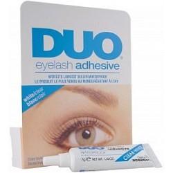 Duo eyelash adhesive lepilo za umetne trepalnice v traku (7g)