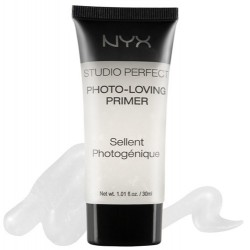 NYX Studio Perfect Photo Loving Primer CLEAR