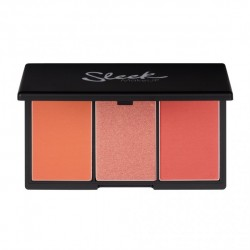 Sleek Blush By 3 Lace