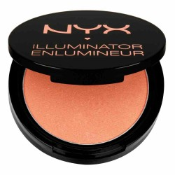 NYX Illuminating Face and Body Bronzer