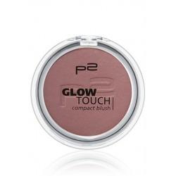 P2 feel good mineral compact blush
