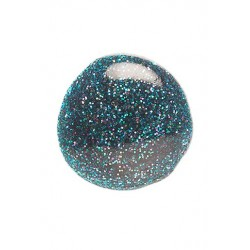 P2 Lost in glitter polish