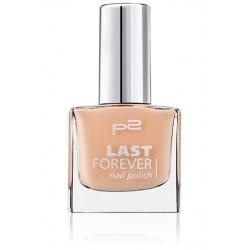 P2 Last Forever Nail Polish 12