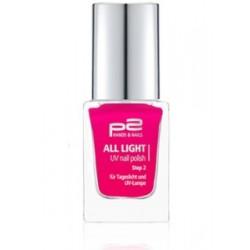 P2 All light UV Nail polish