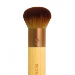 Eco Tools 1229 Bamboo / Domed Bronzer Brush