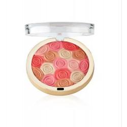 Milani Illuminating Face Powder 03 Beautys Touch