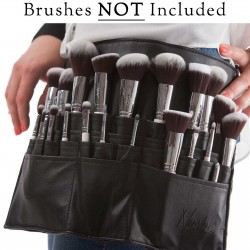 Nanshy Makeup Brush Belt Apron