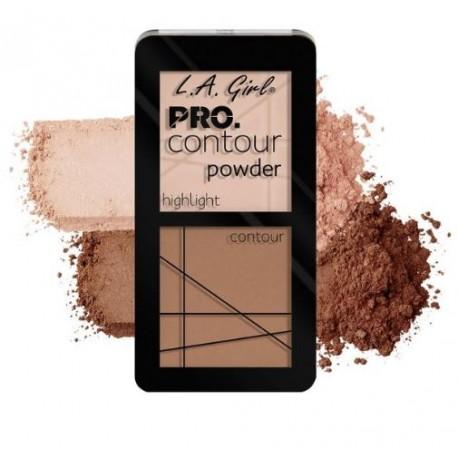 L.A. Girl Pro Contour Powder