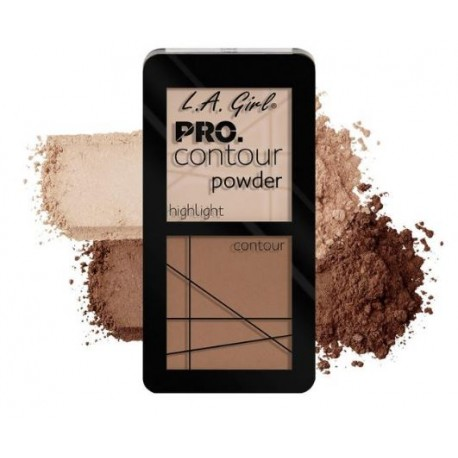 L.A. Girl Pro Contour Powder 661 Fair