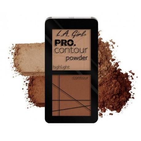 L.A. Girl Pro Contour Powder 661 Fair