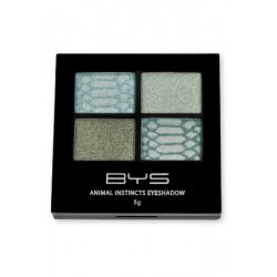 BYS Eyeshadow Animal Instincts