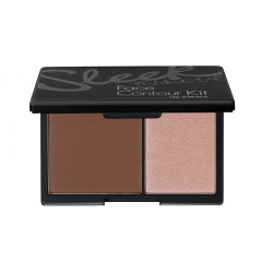 Sleek Face contour kit - Light