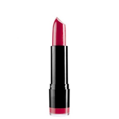 NYX Round Lipstick / Šminka 536 Eros