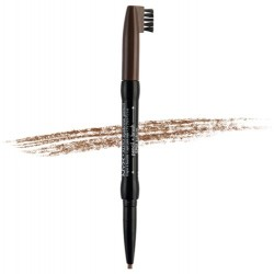 NYX Auto Eyebrow Pencil 02 Auburn