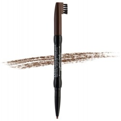 NYX Auto Eyebrow Pencil 03 Medium Brown