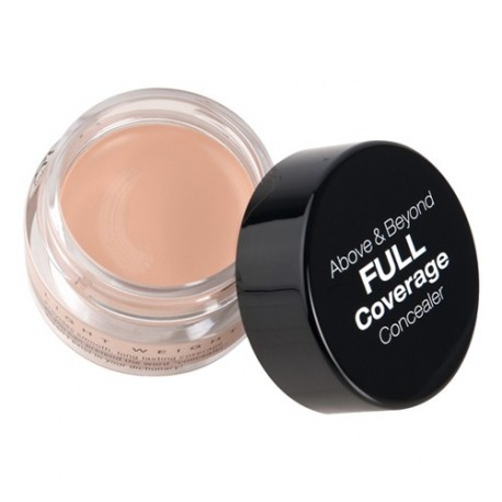 NYX Concealer Jar/ Kremni korektor  03 Light