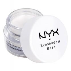 """NYX Bela podlaga za senčila """"WHITE eyeshadow base"""""""