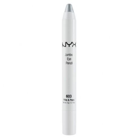 NYX Jumbo eye pencil 603 - Pots & Pans
