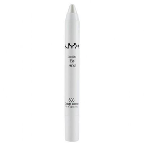 NYX Jumbo eye pencil 608  - Cottage Cheese