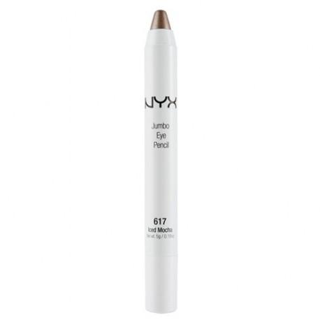 NYX Jumbo eye pencil 617 - Iced Mocha