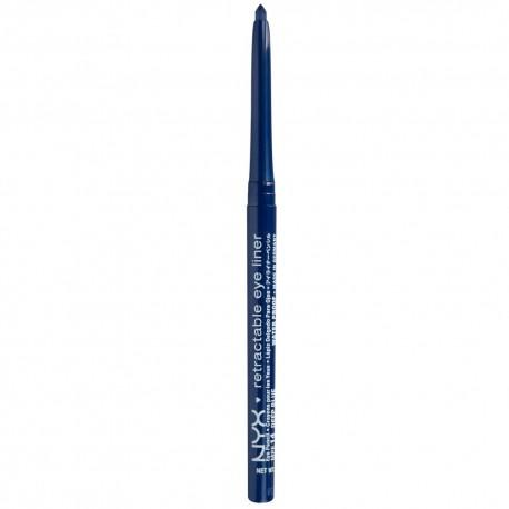NYX Retractable Eyeliner 14 Deep Blue