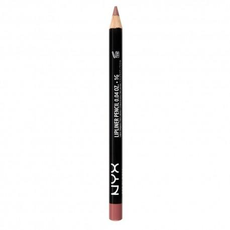 NYX Slim Lip Pencil 10 Natural