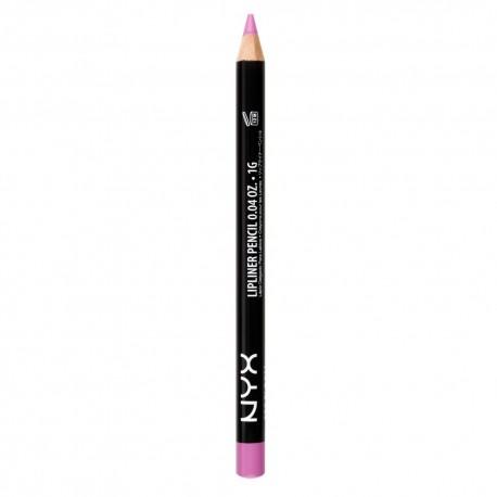 NYX Slim Lip Pencil  39 Dolly Pink