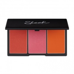 Sleek Blush By 3 Pumpkin