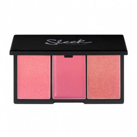 Sleek Blush By 3 Pink Lemonade