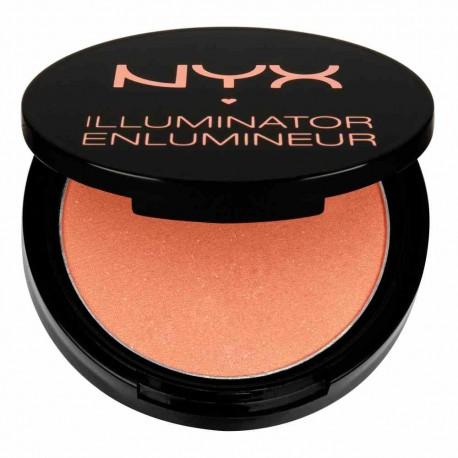 NYX Illuminating Face and Body Bronzer