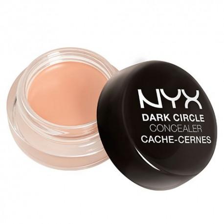 NYX Dark Circle Concealer 02 Light