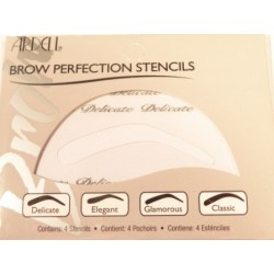 Ardell Brow Perfection Stencils *NEW*