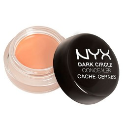 NYX Dark Circle Concealer 03 Medium