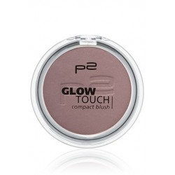 P2 feel good mineral compact blush