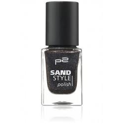 P2 Sand style polish 110 Classy