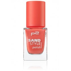 P2 Sand style polish 130 Joyfull