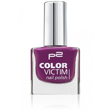 P2 Color Victim Nail Polish 997