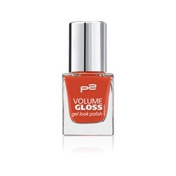 P2 Volume Gloss Gel Look Polish