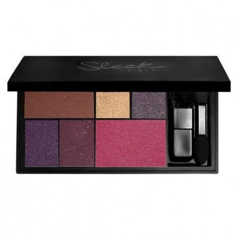 Sleek Eye& Cheek palette See you at midnight palette