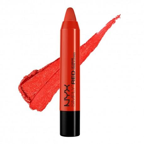 NYX Simply RED Lip Cream