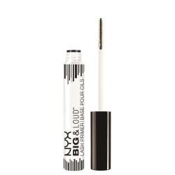 NYX Big and Loud Mascara Primer