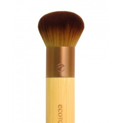 Eco Tools 1229 Bamboo / Domed Bronzer Brush