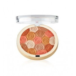Milani Illuminating Face Powder 01 Amber Nectar