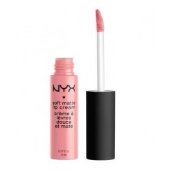 NYX Soft matte lip cream 03 Tokio