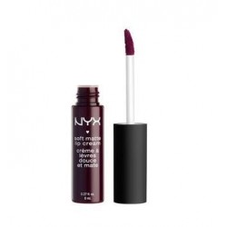 NYX Soft matte lip cream 21 Transylvania
