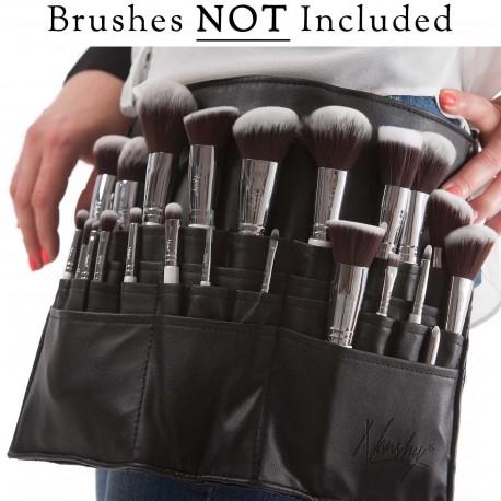 Nanshy Makeup Brush Belt Apron